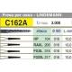 Edenta C162A 016 Hp 3pz