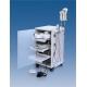 Lc Implant Suite Carrello Chirurgico Multifuzionale 1pz