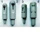 Terminale Semplice 11015/G 11mm 1pz