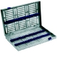 Vassoio Portastrumenti Locking Tray Standard (20posti) 1pz