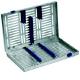 Vassoio Portastrumenti Locking Tray Standard (10posti) 1pz