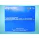 Mascherine Isofluid Fogfree Colore Blu 40pz