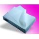 Carta Filtro Per Vassoi Tray Paper Colore Azzurro 250pz