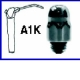 Sistema Sani Tip Adattatore A1K