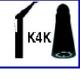 Sistema Sani Tip Adattatore KaVo K4k