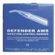 Guaine Defender AWS 3,5x25cm Set