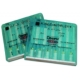K File Nitiflex Colorinox 12N 25mm ISO 30 6pz
