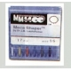 Meca Shapers 21mm ISO 35 6pz