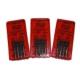 Lentulo 022 25mm 1-4 4pz