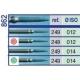 Monosteryl 862/012m -25pz