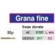 Frese Diamantate Grana Fine 50u Ref.GB255A 3pz