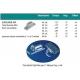 OptiMim Molare Inferiore Dx 022 0Torque+4Offset 10pz