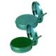 Cera Modell.  Verde 50gr