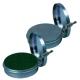 Cera Modell. Inlay Verde 50gr