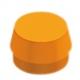 Cappette Micro Arancio