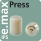 Ips E.Max Press LT Colore D2 3gr 5pz