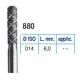 Frese SSW TDA 880 014 FG  -3pz