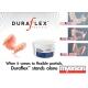 DuraFlex Rosa Scuro 400gr 1pz