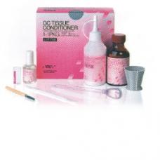 Gc Tissue Conditioner Ricambio Colore White 90gr 1pz