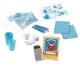 Monoart Colore Azzurro Kit