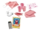 Monoart Colore Rosa Kit