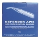 Guaine Defender AWS 4,0x25cm Set
