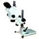 Bax T Stereo Microscopio 1pz