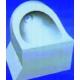 Crogiolo Ceramica  25pz