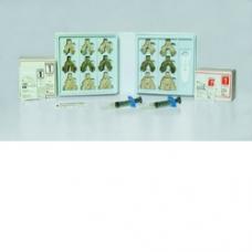 Accu-Gel Tray Sistema 1 24pz