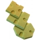 Bakecomb Misure 60x60x10mm