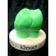 K2 Exact Cera Mod.Col.Verde 60gr