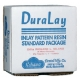 Duralay 8 Oz. Rosa Kit
