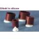 Cilindro Silicone X Espansione Libera 65x55mm 1pz