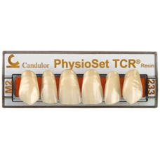Tcr Physioset Resina, Ant. Sup., Col.B3, Forma 423